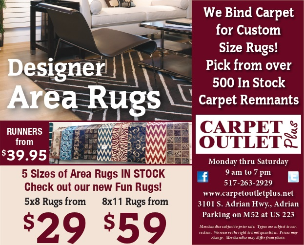 To Update Your Home Visit The Friendly Knowledgeable People At Carpet Outlet Plus For All Designer Area Rug Needs